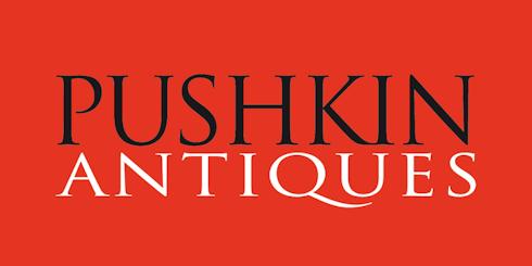Pushkin Antiques Ltd.