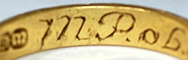 Memento Mori Skull Ring - image 5