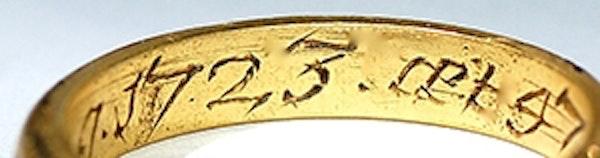 Memento Mori Skull Ring - image 3
