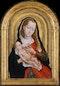 Spanish Reliquary Pendant - image 4