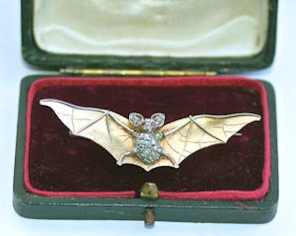 A Bat - image 2