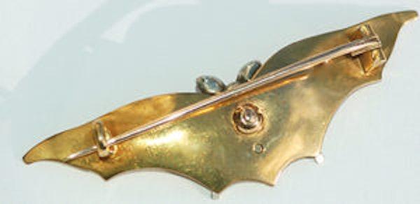 A Bat - image 4
