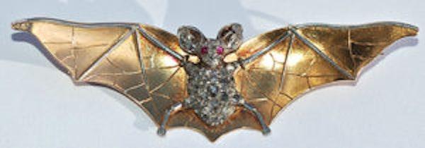 A Bat - image 3