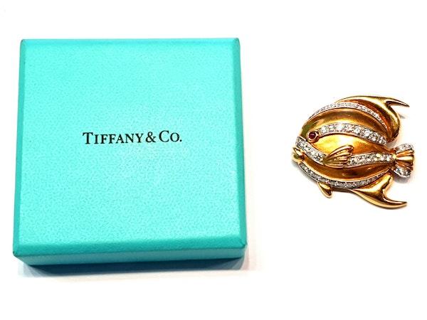 Tiffany tropical fish  DBGEMS - image 4