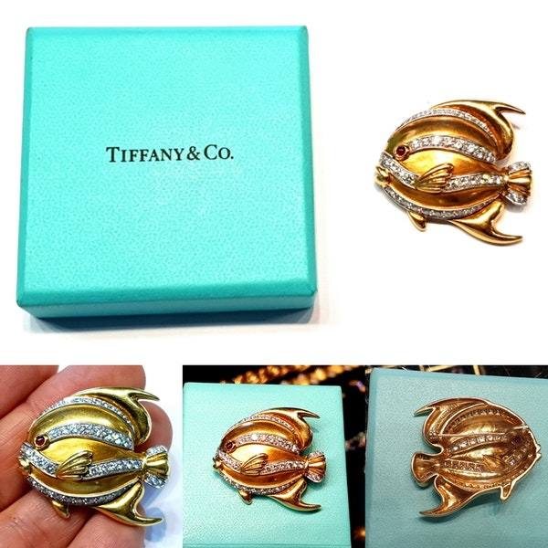 Tiffany tropical fish  DBGEMS - image 3
