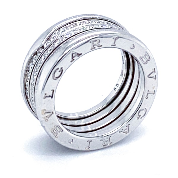 Bulgari B.zero 1 Ring - image 2
