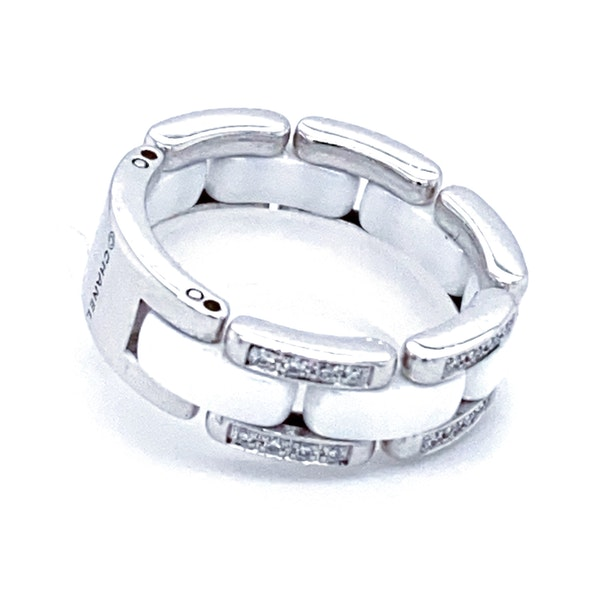 Chanel Ultra Ring - image 1