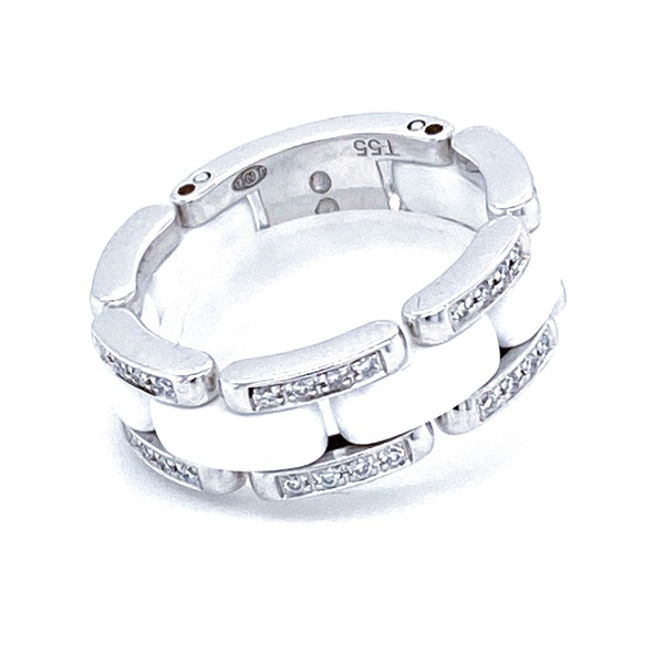 Chanel Ultra Ring - image 2