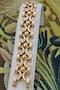 A very beautiful 18 Carat Yellow Gold Art Deco Bracelet, Circa 1935. - image 3
