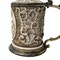 19th Century German Silver-Gilt and Ivory Tankard - image 3