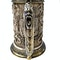 19th Century German Silver-Gilt and Ivory Tankard - image 4