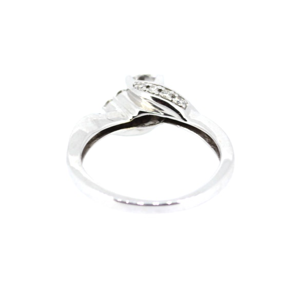 0.75ct Solitaire Diamond Ring. S.Greenstein - image 3