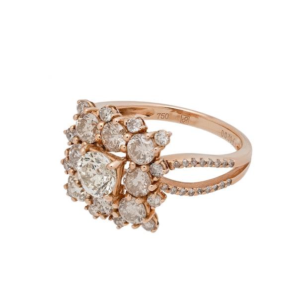 Wedding ring - image 3
