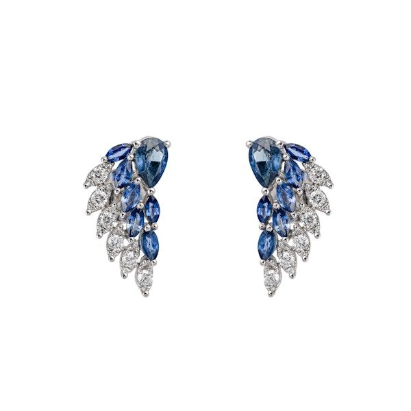 Fern earrings - image 2