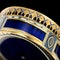 ANTIQUE 19thC SWISS 18k GOLD & ENAMEL SNUFF BOX, GUIDON, GIDE & BLONDET c.1800 - image 12