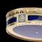 ANTIQUE 19thC SWISS 18k GOLD & ENAMEL SNUFF BOX, GUIDON, GIDE & BLONDET c.1800 - image 13