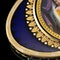 ANTIQUE 19thC SWISS 18k GOLD & ENAMEL SNUFF BOX, GUIDON, GIDE & BLONDET c.1800 - image 7