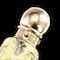 ANTIQUE 19thC VICTORIAN 18k GOLD & ENAMEL SCENT BOTTLE, SAMPSON MORDAN c.1880 - image 12