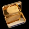 ANTIQUE 19thC SWISS 18k GOLD & ENAMEL SNUFF BOX, REMOND, LAMY & CIE c.1800 - image 5