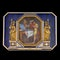 ANTIQUE 19thC SWISS 18k GOLD & ENAMEL SNUFF BOX, REMOND, LAMY & CIE c.1800 - image 2