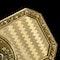 ANTIQUE 19thC SWISS 18k THREE-COLOUR GOLD SNUFF BOX, GENEVA c.1800 - image 10
