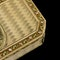 ANTIQUE 19thC SWISS 18k THREE-COLOUR GOLD SNUFF BOX, GENEVA c.1800 - image 9