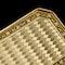 ANTIQUE 19thC SWISS 18k THREE-COLOUR GOLD SNUFF BOX, GENEVA c.1800 - image 16