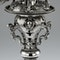 ANTIQUE 19thC VICTORIAN SOLID SILVER SET OF FOUR CANDELABRA, MACRAE c.1872-73 - image 18
