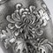 ANTIQUE 19thC CHINESE SOLID SILVER VASE, HENG LI, TIANJIN c.1890 - image 11
