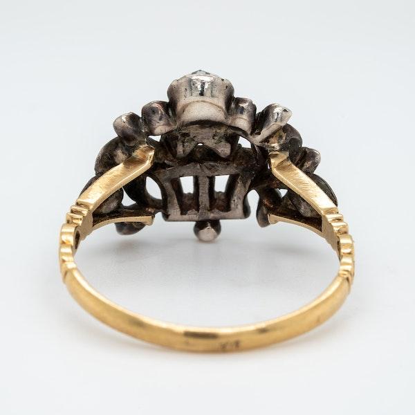 Georgian giardinetti ring - image 4