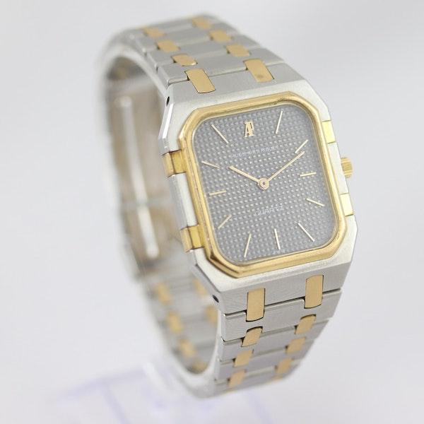 Audemars Piguet Royal Oak Square Steel & Gold Quartz 32mm x 41mm - image 2
