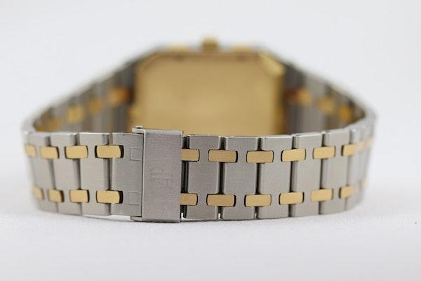 Audemars Piguet Royal Oak Square Steel & Gold Quartz 32mm x 41mm - image 7