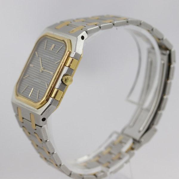 Audemars Piguet Royal Oak Square Steel & Gold Quartz 32mm x 41mm - image 5