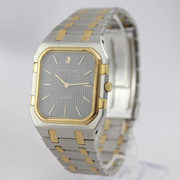 Audemars Piguet Royal Oak Square Steel & Gold Quartz 32mm x 41mm - image 4