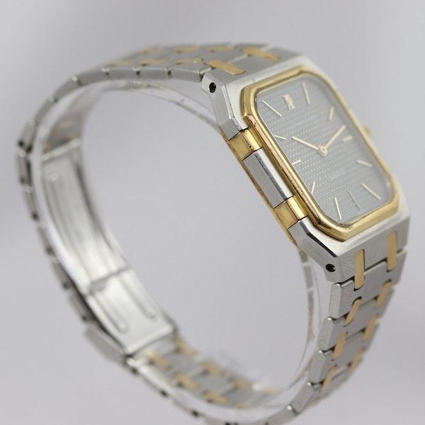Audemars Piguet Royal Oak Square Steel & Gold Quartz 32mm x 41mm - image 3