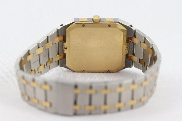 Audemars Piguet Royal Oak Square Steel & Gold Quartz 32mm x 41mm - image 6