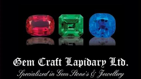 Gem Craft Lapidary