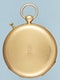 GOLD QUARTER REPEATING LEVER POCKET WATCH - image 7