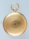 RARE GOLD QUARTER REPEATING DUPLEX - image 4