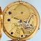 TURQUOISE SET GOLD SWISS LEVER - image 4