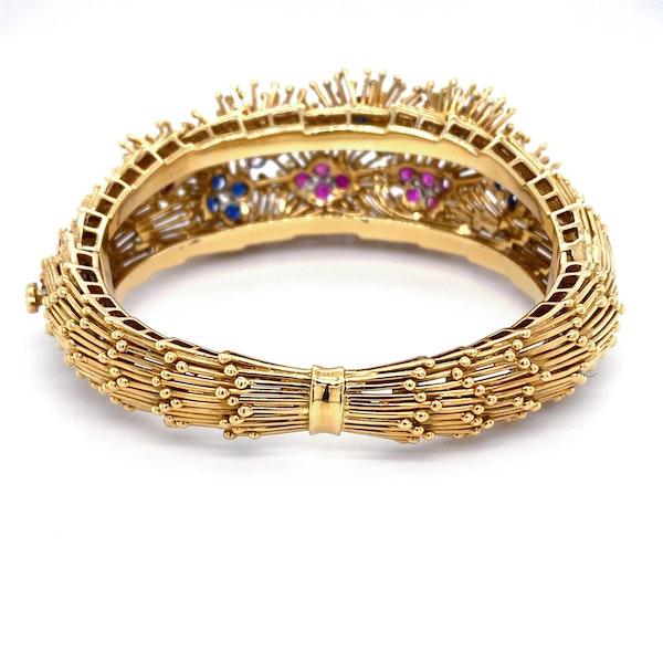 Fabulous Sea Urchin Bracelet - image 4