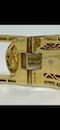 18K yellow gold 40.00ct Natural Ruby and 18.00ct Diamond Bangle - image 1