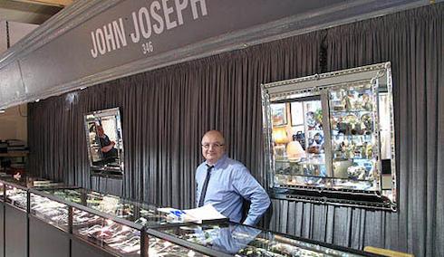 John Joseph Antique Jewellery