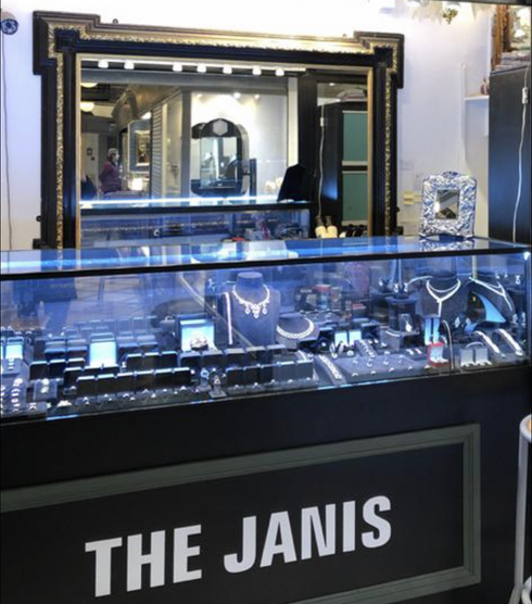 The Janis