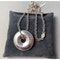 London 1997, Silver Pendant by Georg Jensen, SHAPIRO & Co - image 5