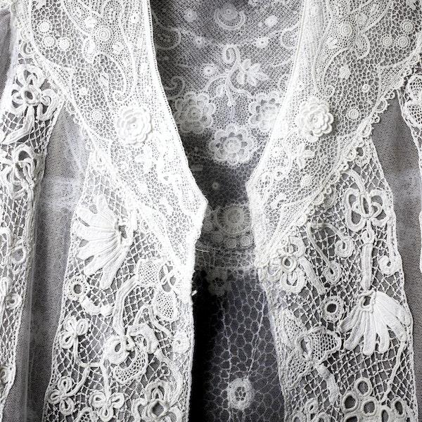 A coat - image 1