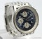 Breitling Old Navitimer Blue Dial With Papers - image 2