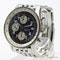 Breitling Old Navitimer Blue Dial With Papers - image 4