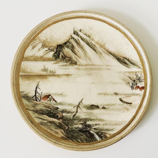 Satsuma kogo and cover - image 4