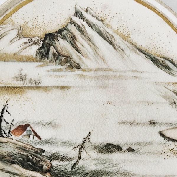 Satsuma kogo and cover - image 6